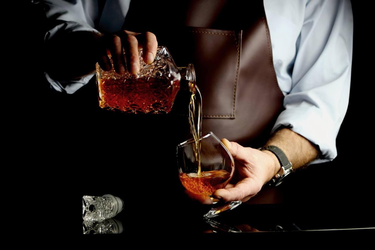Cognac - Weinbrand